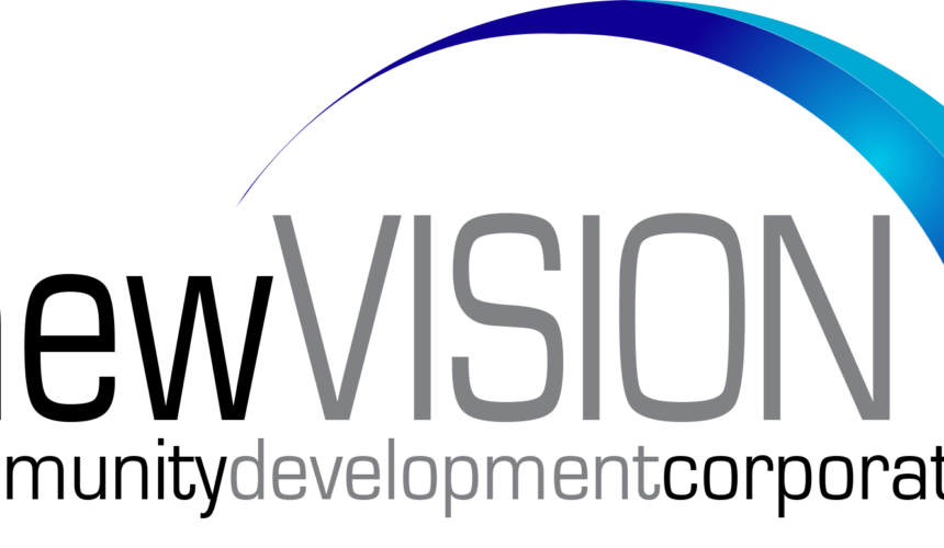 New Vision CDC Scholarship Application