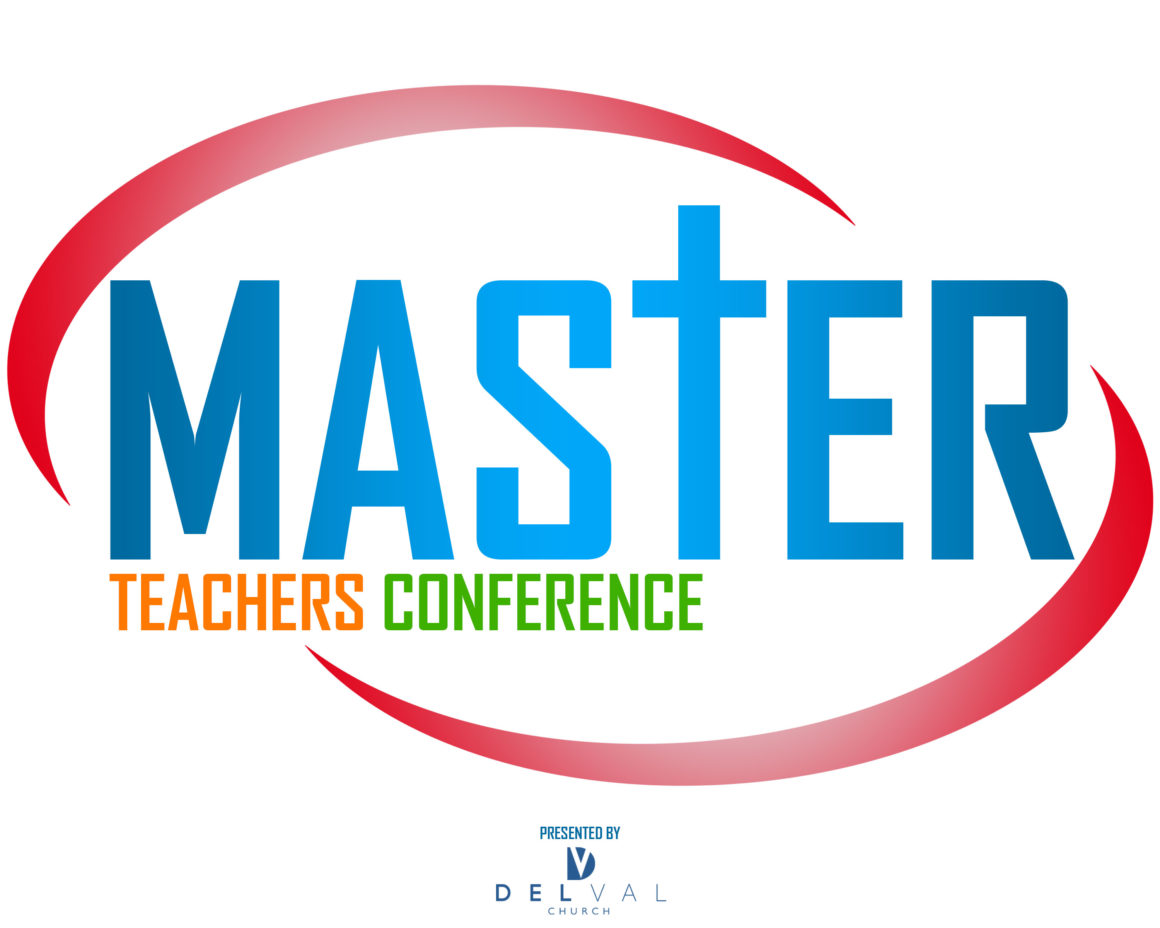 Master Teachers Conference 2018
