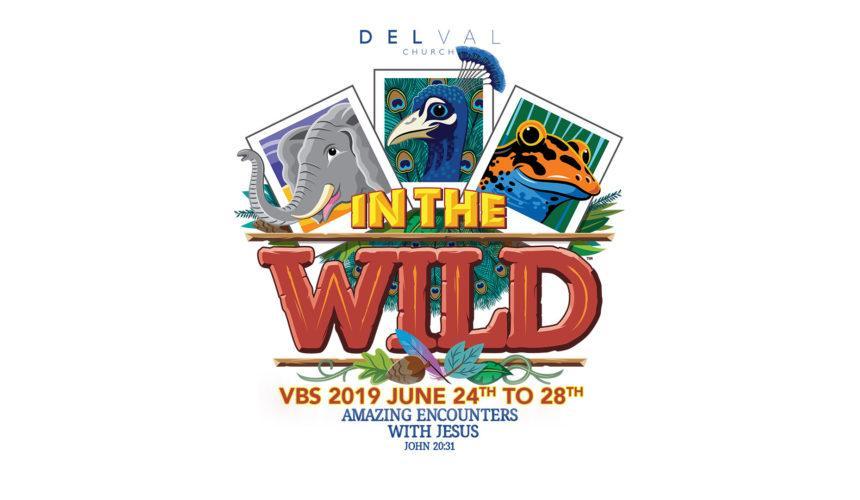 VBS Registration (Attendees & Volunteers)