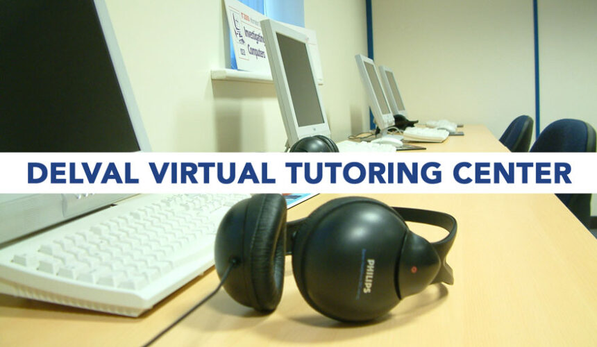 Virtual Tutoring Center