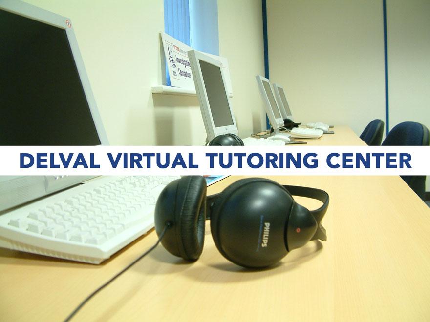 Virtual Tutoring Center
