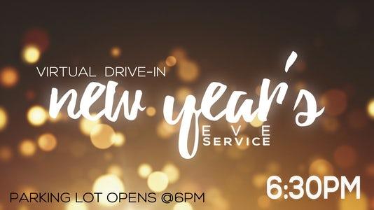 New Year's Eve Testimonies